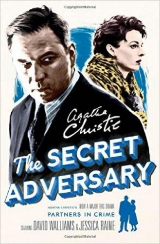 Agatha Christie - The Secret Adversary
