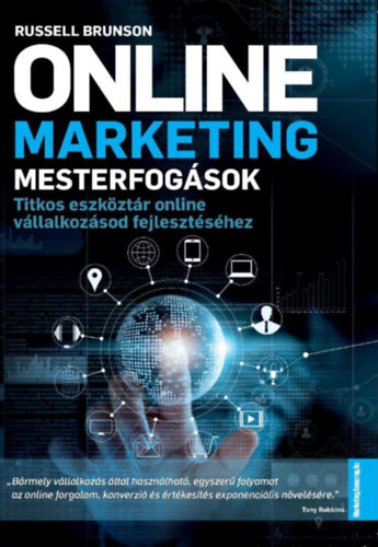 Online marketing mesterfogások