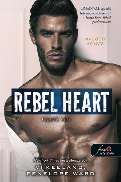 Rebel Heart - Lázadó szív