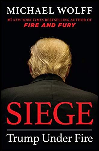 Siege - Trump Under Fire