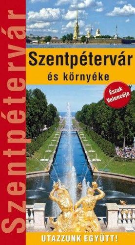 Szentpétervár és környéke - Wierdl Viktor pdf epub