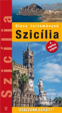 Szicília - Etédi Alexa |