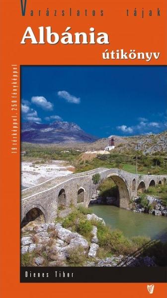 Albánia - Dienes Tibor pdf epub