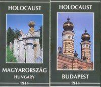 Holocaust Magyarországon és Budapesten