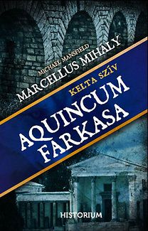 Aquincum farkasa