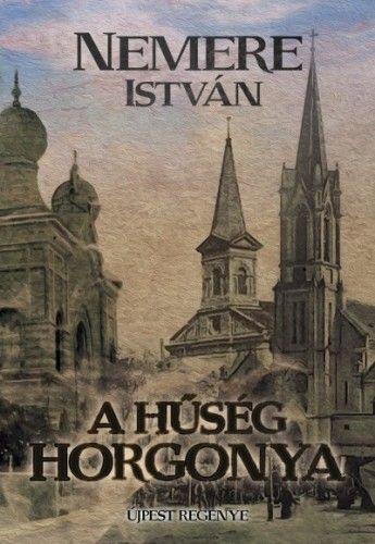 A hűség horgonya - Újpest regénye