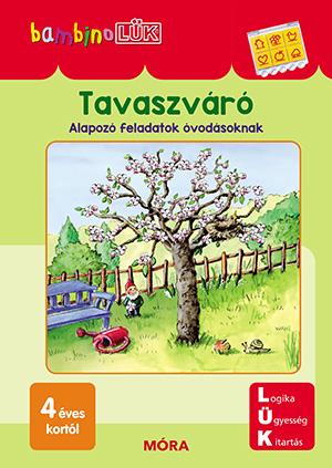 Tavaszváró - Bambino Lük
