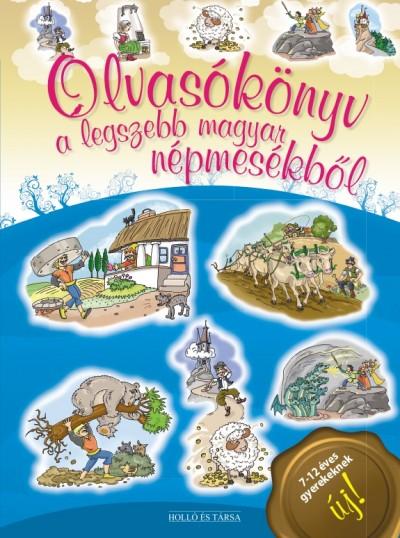 Olvasókönyv a legszebb magyar népmesékből - Lukács Zoltán pdf epub