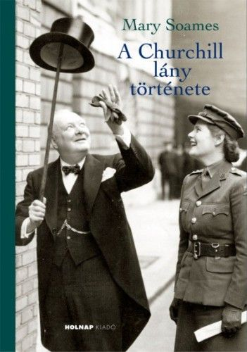 A Churchill lány története