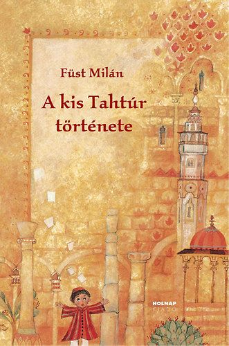 A kis Tahtúr története