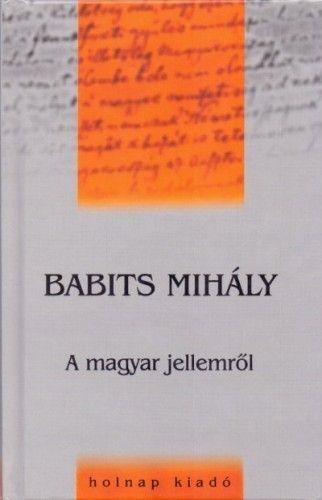 A magyar jellemről