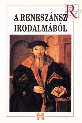A reneszánsz irodalmából