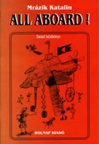 All Aboard - tanári kézikönyv