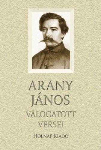 Arany János válogatott versei