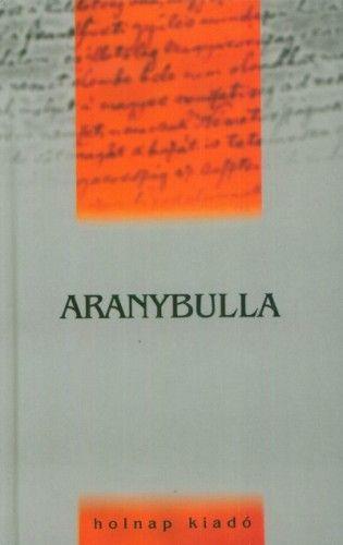 Aranybulla