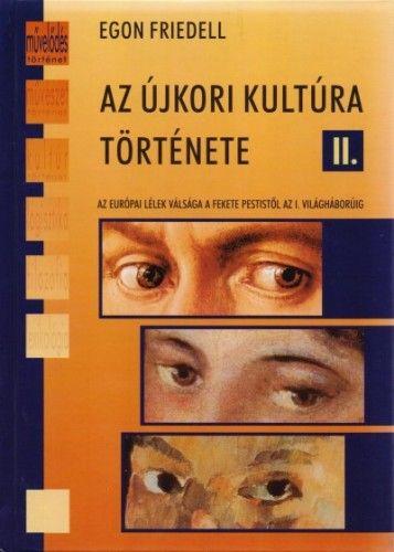 Az újkori kultúra története II.