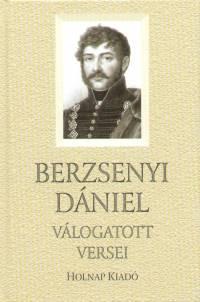 Berzsenyi Dániel válogatott versei
