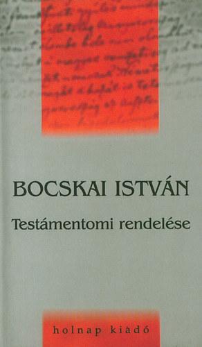 Testámentomi rendelése - Szigethy Gábor |