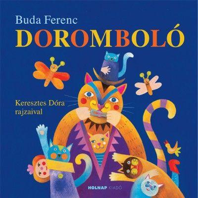 Doromboló - Buda Ferenc pdf epub