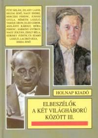 Elbeszélők a két világháború között III. - Fráter Zoltán pdf epub