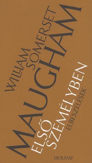 Első személyben - William Somerset Maugham pdf epub