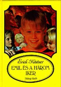 Emil és a három iker - Erich Kästner |