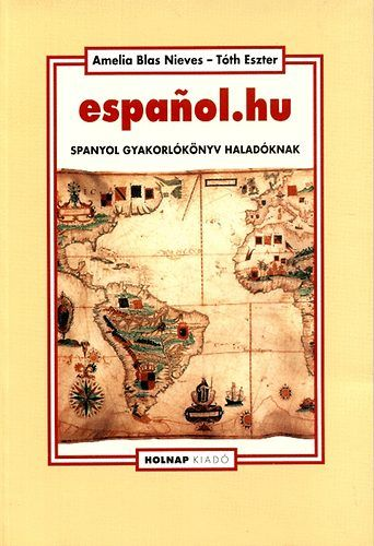 Espanol.hu - munkafüzet