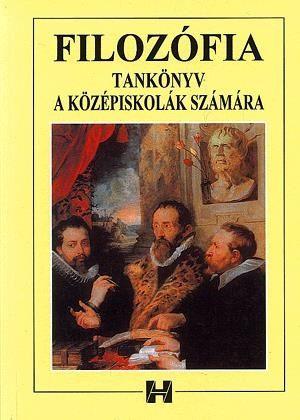 Filozófia tankönyv