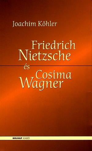 Friedrich Nietzsche és Cosima Wagner