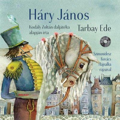 Háry János + CD
