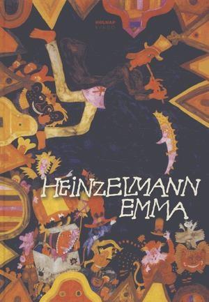 Heinzelmann Emma - Székely András pdf epub