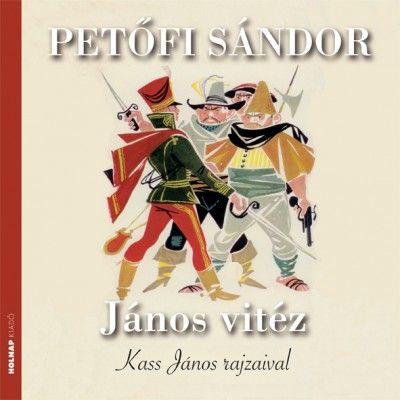 János vitéz - Petőfi Sándor pdf epub