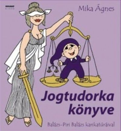 Jogtudorka könyve