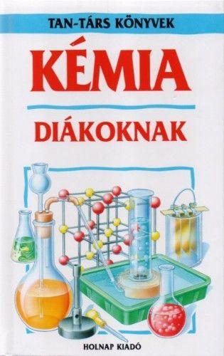 Kémia diákoknak