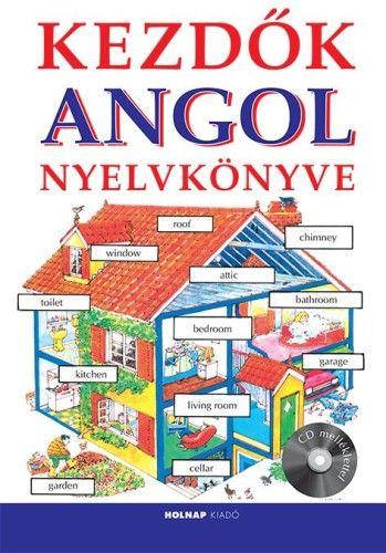 Kezdők angol nyelvkönyve + CD