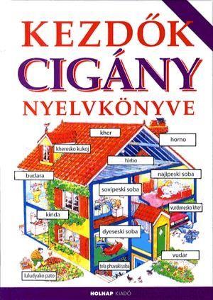 Kezdők cigány nyelvkönyve