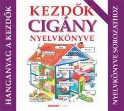 Kezdők cigány nyelvkönyve - hanganyag