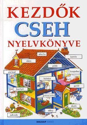 Kezdők cseh nyelvkönyve