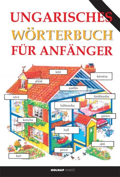 Kezdők magyar nyelvkönyve németeknek