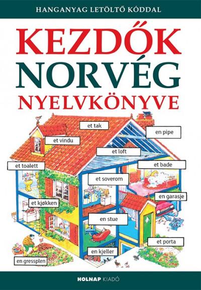 Kezdők norvég nyelvkönyve - Hanganyag letöltő kóddal