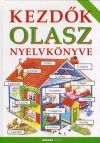 Kezdők olasz nyelvkönyve
