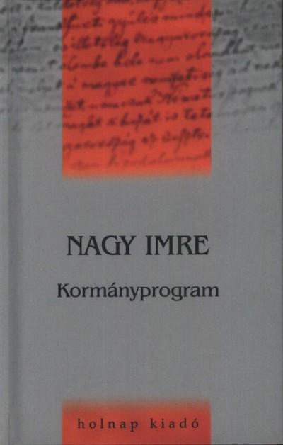 Kormányprogram