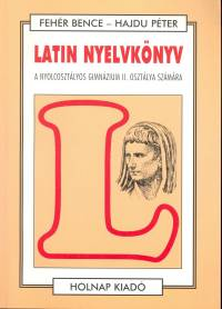 Latin nyelvkönyv II.