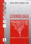Lexikologie I.