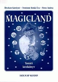 Magicland - Tanári kézikönyv