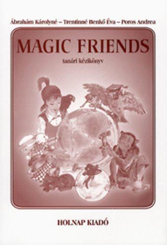 Magic Friends - Tanári kézikönyv