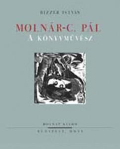 Molnár-C. Pál, a könyvművész