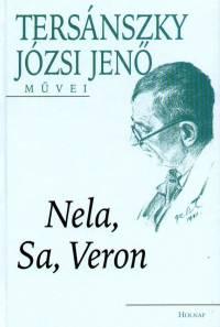 Nela, Sa, Veron - Tersánszky Józsi Jenő pdf epub