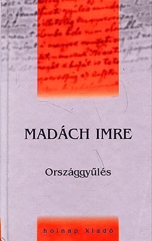 Országgyűlés - Madách Imre pdf epub