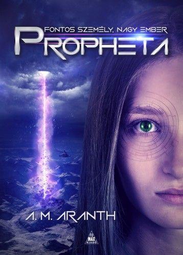 Propheta - A. M. Aranth |